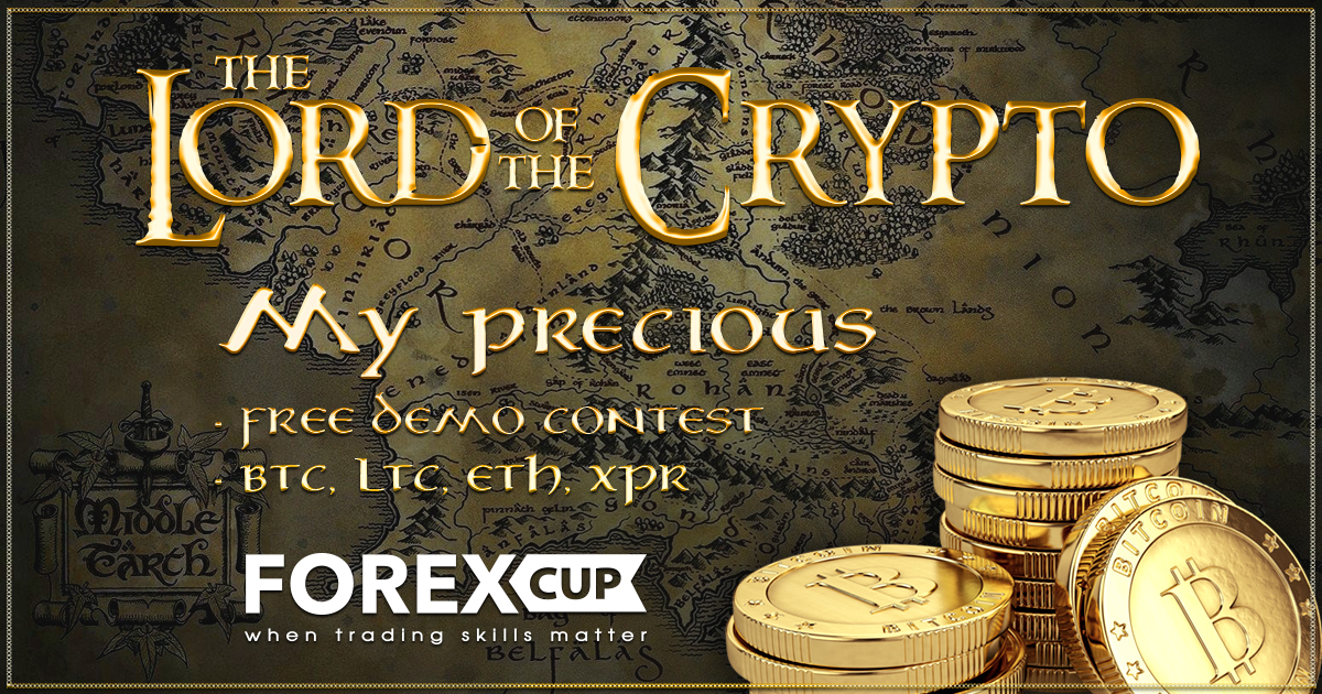 FXOpen Spread world and forexcup - Page 14 LordCrypto